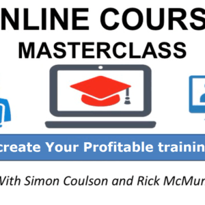 creating courses