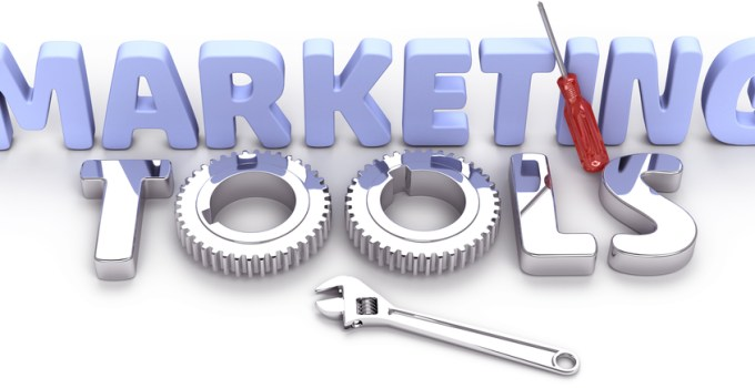 low cost marketing tools