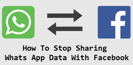 Stop Sharing Data With Facebook
