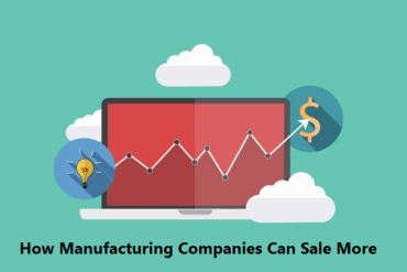 Manufacturing Companies Sale