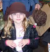 Hat Shopping - Topanien Global Gifts