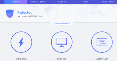 Advanced SystemCare Ultimate 12 Free License Key for 6 Months