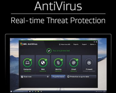 AVG Antivirus 2019 Full Version Free Download 1 Year / 365 Days
