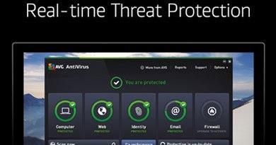 AVG Antivirus 2019 Full Version Free Download 1 Year / 365 Days