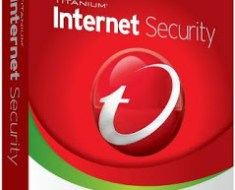 Trend Micro Internet Security 2019 Serial Key Free for 1 Year