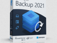 Ashampoo Backup 2021 License Key Free Download