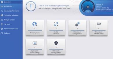 Ashampoo WinOptimizer 2020 License Key Free Full Version