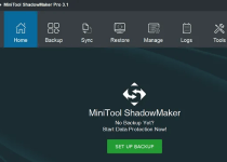 MiniTool ShadowMaker Pro License Key Free Download