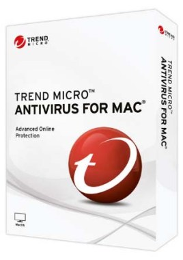 Trend Micro Antivirus Free for 6 Months