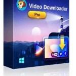 DVDFab Video Downloader Pro License Key Free Full Version