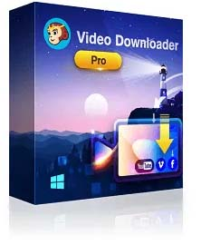 DVDFab Video Downloader Pro License Key Free Full Version