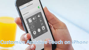 Use Assistive Touch on Your iPhone
