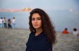 azerbaijani women