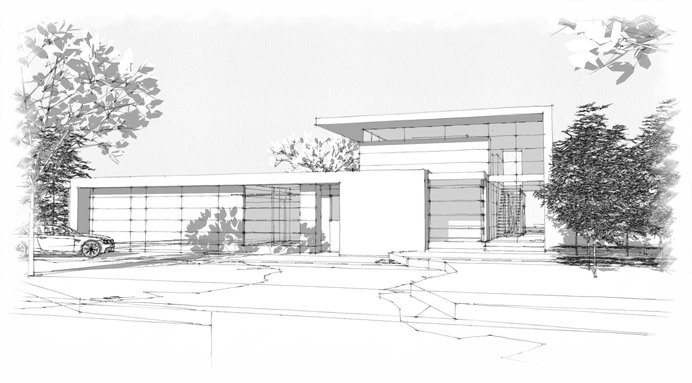 heyward lance architecture: FORDE ACT