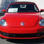 2015 Volkswagen Beetle For Sale