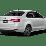2015 Volkswagen Jetta 2.0T GLI SEL
