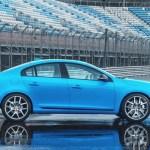 2015 Volvo S60 R Design Specs