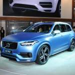 2015 Volvo XC90 T8 Review