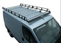 2015 Vauxhall Vivaro Roof Rack | Top Auto Magazine