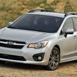 2015 Subaru Impreza Sport AWD