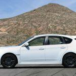 2015 Subaru WRX Hatchback STI