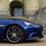2015 Aston Martin Vanquish Wheels