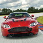 2015 Aston Martin Vantage V12 Wallpaper