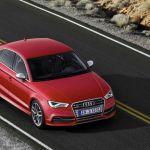 2015 Audi A3 TDI USA