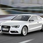2015 Audi A5 Canada