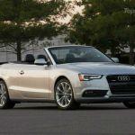 2015 Audi A5 Convertible