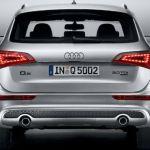 2015 Audi Allroad 3.0 TDI