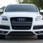 2015 Audi Q7 Facelift
