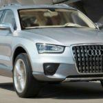 2015 Audi Q7 Spy
