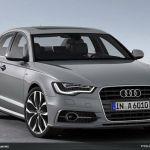 2015 Audi RS 7 4.0t Prestige