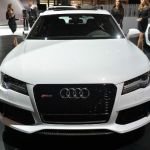 2015 Audi RS7 Dynamic Edition Facelift