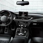 2015 Audi RS7 Dynamic Edition Interior