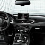 2015 Audi RS7 Interior