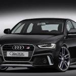 2015 Audi S4 Black