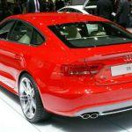 2015 Audi S5 Sportback