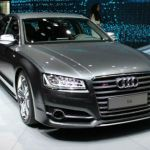 2015 Audi S6 Avant