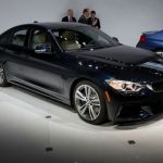2015 BMW 4 Series Coupe