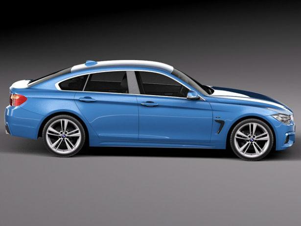2015 BMW 4 Series M Sport