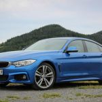 2015 BMW 5 Series Coupe