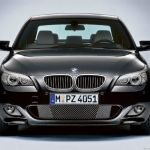 2015 BMW 5 Series M Sport Facelift