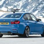 2015 BMW M3 Wallpaper