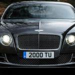 2015 Bentley Flying Spur Facelift