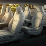 2015 Buick Encore Seats