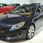 2015 Buick Regal Turbo AWD Premium
