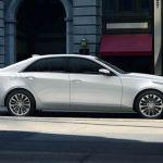 2015 Cadillac CTS 2.0L Premium