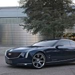 2015 Cadillac CTS Coupe